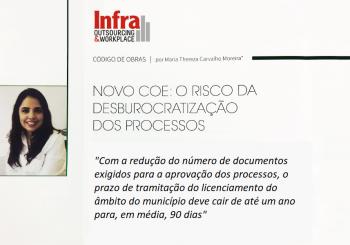 Desafios e benefícios do novo Código de Obras e Edificações de São Paulo