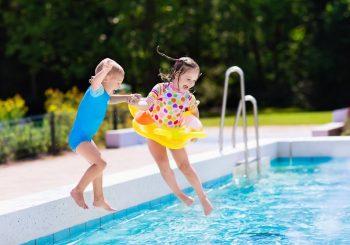 Quero deixar a piscina do meu prédio mais segura para o verão, e agora?